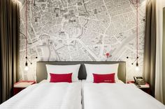 IntercityHotel - Picture gallery