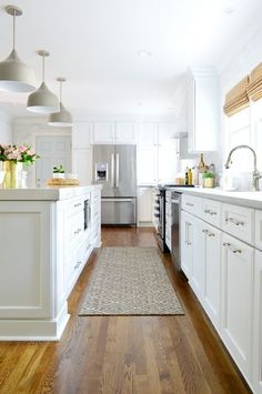 Kitchen Remodel Chapter #3: The Big Reveal | Young House Love | Bloglovin'