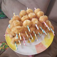 New birthday brunch donut holes Ideas Donut Birthday Parties, Birthday Brunch, Donut Party, 10th Birthday, Baby Birthday, Birthday Party Themes, Birthday Breakfast, Birthday Ideas, Donuts