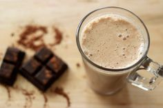 Give us anything chocolate and we will be your friend, but the rich taste of a perfect Classic Hot Cocoa on a cold day will melt our hearts.