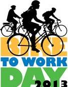 OC bike to work day...Thursday, May 16th