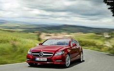 Mercedes-Benz CLS. You can download this image in resolution 2560x1600 having visited our website. Вы можете скачать данное изображение в разрешении 2560x1600 c нашего сайта.