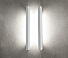 Falena Wall / Ceiling Lamp by Foscarini