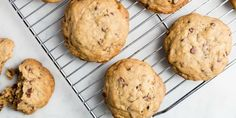 Panera Chocolate Chip Cookie Recipe