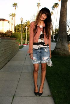 cute cute.. #style / #fashion / #oversized