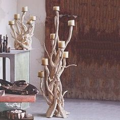 random driftwood...