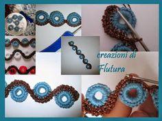 Mi baúl de Inspiraciones : Mi álbum de inspiraciónes para hacer joyas tejidas...