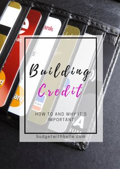 There is one number that is silently connected to you that could stand in your way; your credit score. This number is calculated behind the scenes and yet it influences your future purchases considerably.