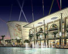 Dubai Mall | Dubai Mall cuenta con tiendas para todos los gustos y presupuestos ...