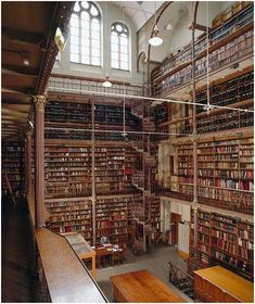 Rondleidingen door Cuypers Bibliotheek Rijksmuseum | Boekendingen…