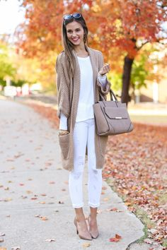 maxi shaker cardigan | Gap | ideas | Pinterest