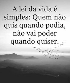 A Léo  ❣️ More Than Words, Some Words, Motivational Phrases, Inspirational Quotes, A Guy Like You, Crazy Life, Some Quotes, Wisdom, Thoughts