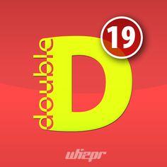 Double D (19)  Duration: 1 hour  Style: Deep House // 120 Bpm (avg)    Whizpr | https://www.facebook.com/dj.Whizpr
