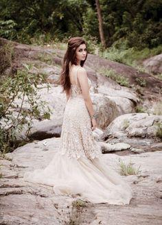 Alia Bhatt PhotoShoot For Noblesse Magazine