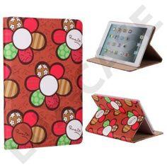 Flower iPad Mini Lærdeksel (Ver. 3)