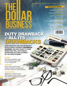 The Dollar Business Magazine February 2015 Issue