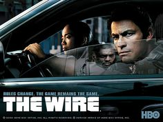The Wire one of the best TV shows of all time