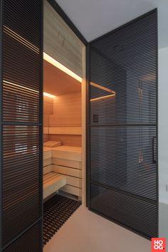Chinese Interior, Home Interior, Bathroom Interior, Sauna Steam Room, Sauna Room, Sauna Design, Spa Rooms, Home Spa, Fireplace Design