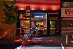Ganso Ramen | 25 Bond St. Brooklyn, NY