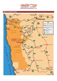 cape town to namibia road map - Google Search Cape Town, Map, Google Search, Location Map, Maps