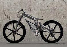 Bicicletas de diseño: montados en el lujo
