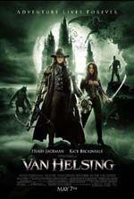 Van Helsing - MYmovies