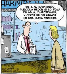 humor farmaceutico - Buscar con Google