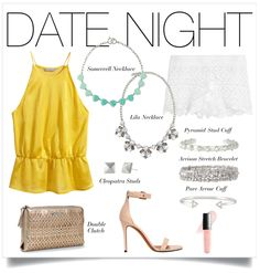 Dinner & a movie – or out dancing?      www.stelladot.com/kristinmazzotti