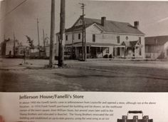 South Central - Historic Photos Of Louisville Kentucky And Environs