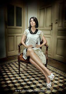 Beatriz Russo  by David Garcia Torrado. www.davidgarciatorrado.com