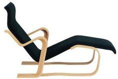 Marcel Breuer Long Chair