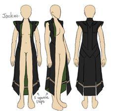 Loki Jacket