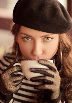 """""""french cafe"""" by Svetlana-Artyuhova Sv-Art"""