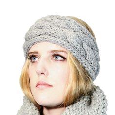 Infinite Braid Headband