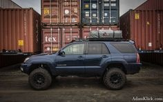 4th Gen T4R Picture Gallery - Page 277 - Toyota 4Runner Forum - Largest 4Runner Forum