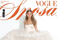 Organizza il tuo #matrimonio con una #weddingplanner d'eccezione: la direttrice di #VogueSposa Giuliana Parabiago: http://www.charitystars.com/product/organizza-il-tuo-matrimonio-con-giuliana-parabiago-direttore-di-vogue-sposa