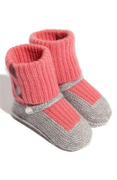 f1ee120881fb9 Burberry baby warm socks - stylish & warm!