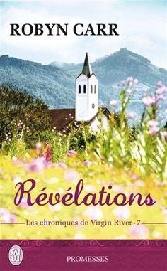 Pour retrouver un travail et obtenir la garde de ses enfants, la séduisante Ellie Baldwin répond à l'annonce publiée par le révérend Noah Kincaid, nouveau propriétaire de l'église en ruine de Virgin River.