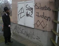 Increased Jewish Concern Over Anti-Semitism in Europe – To read 11/18/13 FrontPage Mag article, click http://frontpagemag.com/2013/joseph-puder/increased-jewish-concern-over-anti-semitism-in-europe/
