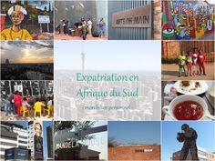 Expatriation en Afrique du Sud : bilan personnel | One Footprint On The World Interview, South Africa, Times Square, World, Travel, Reading, Link, Africa Travel, Envy