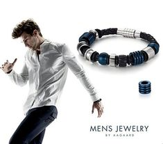 Sexy Mens Jewelry by AAGAARD