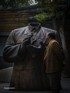 The observer. Beijing China, Asia, Fictional Characters, Fantasy Characters