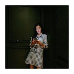Red Velvet Joy, Red Velvet Irene, South Korean Girls, Korean Girl Groups, Seulgi Instagram, Red Velvet Photoshoot, Just Beauty, Girl Cakes, Cake Girls