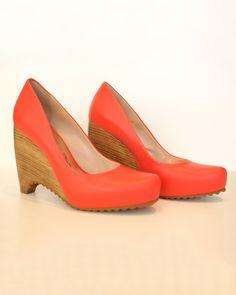 Sapato Leicester - Maria Bonita Extra - Top Shoes - Coquelux - O jeito smart de comprar chic na internet