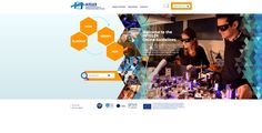 Integer - CNRS / Mission pour la place des femmes - Site web Integers