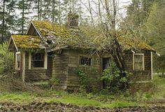 Le maison du John