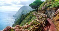 Açores declarados o destino turístico mais sustentável do mundo