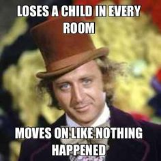 """Why isn't he arrested at the end of the film?! 