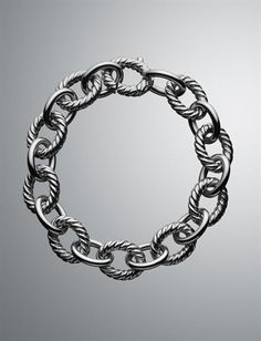 Im over david yurman after some issues with some of his pieces but i still want this one