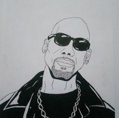 DMX Drawing